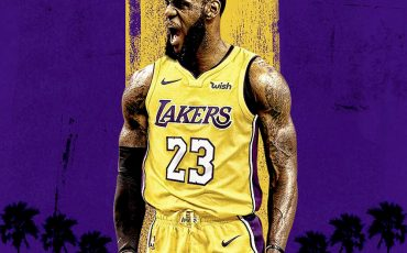 Lebron James is coming to LA Lakers 4a9d0dd68